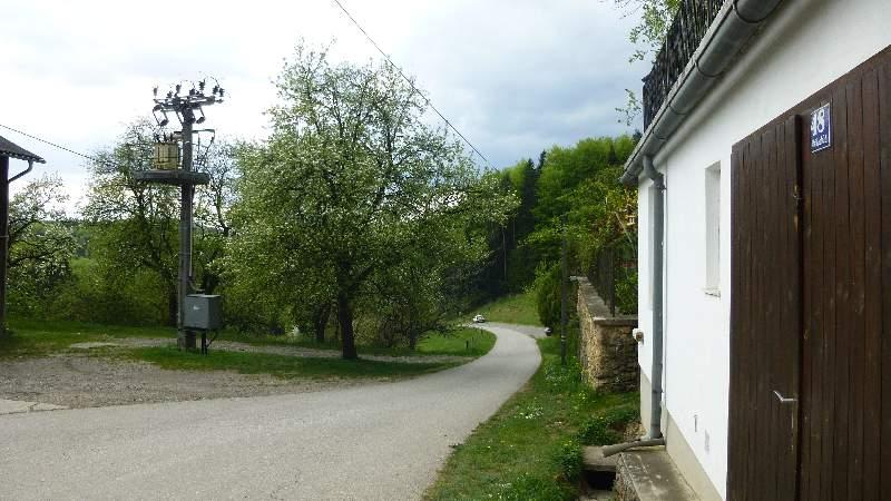 Tuerkensturz Türkensturz Wald Wandern Natur Parkplatz Anreise Ausflug